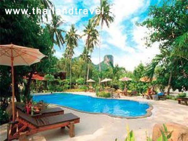 Sunrise tropical resort 4